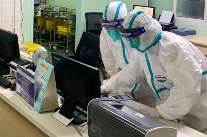 Çin'de Corona virüsten ölenlerin sayısı 636'ya yükseldi