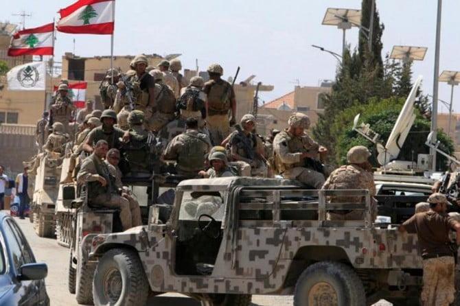 Lübnan'da askeri araca saldırı: 2 ölü 3 yaralı