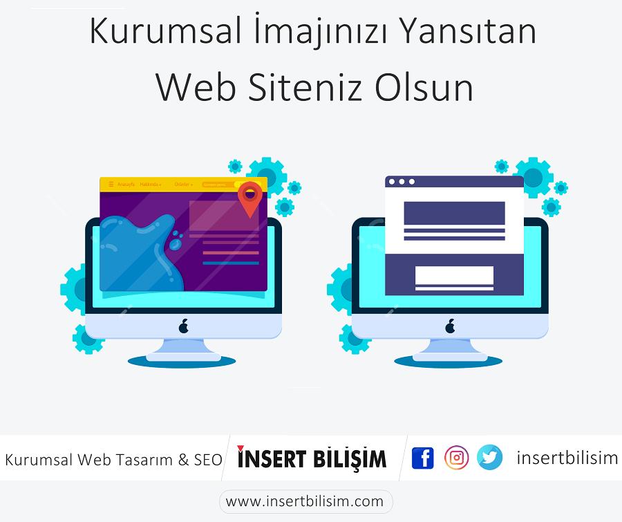 İnsert Bilişim. Diyarbakır Web Tasarım Firması